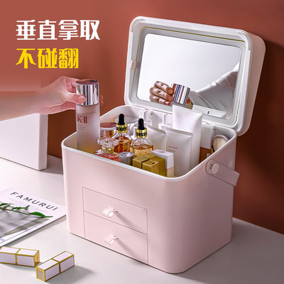 Portable cosmetic st...