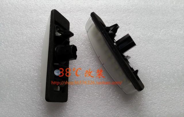 тюнинг фар Plug  Camry IS200/IS300/RX300/GS300 LED