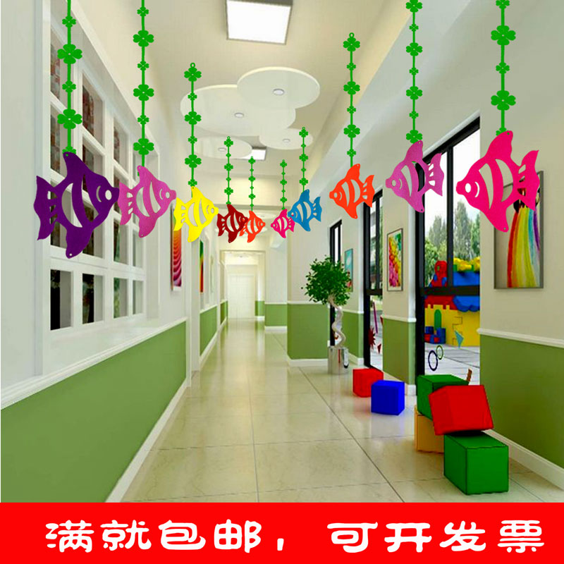 Decoration Classroom For Preschool : Ceiling decorations for classroom integralbook