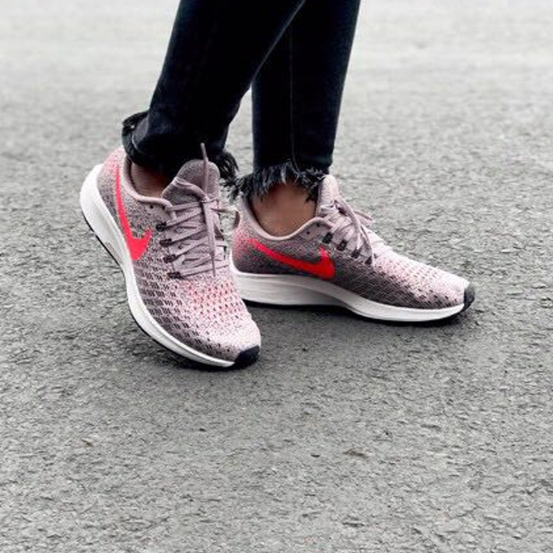 056e708c6fdc Nike Nike women s shoes 2019 summer new Air Zoom Pegasus 35 sports running  shoes 942855