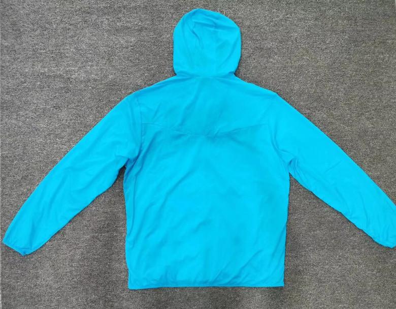MIX nhà, Châu Âu và Hoa Kỳ, áo khoác da chống nắng của nam giới 3 màu