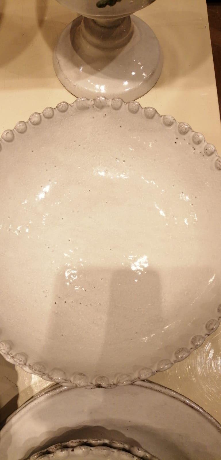 ASTIER DE VILLATTE Lord Willoughbys Auricula Soup Plate餐盤 GUI821