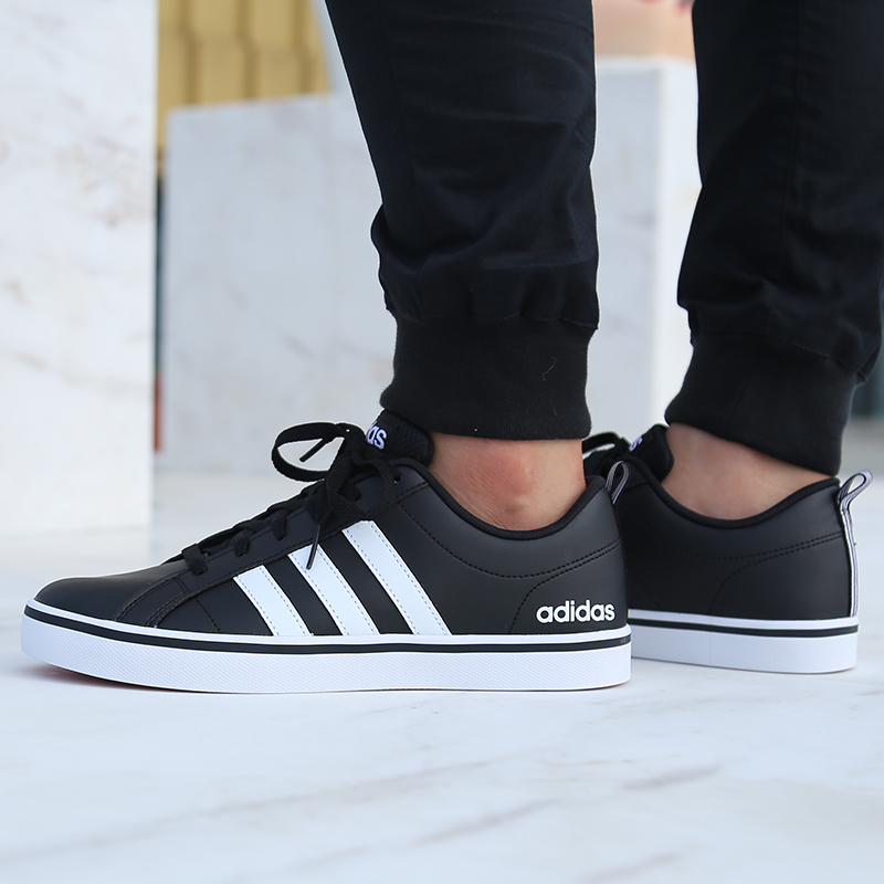 Adidas men s shoes shoes NEO low to help lightweight wearable canvas sports  shoes AW3890 BC0131 53493d8f28