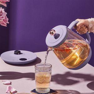 小南瓜养生壶家用多功能全自动暖奶消毒办公室养身煮茶器煮花茶壶