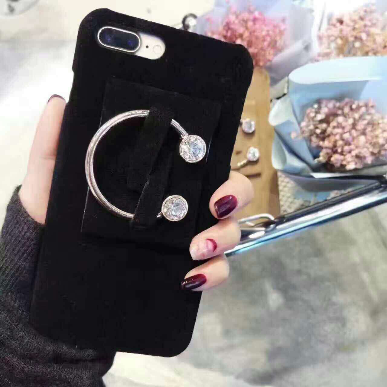 coque iphone 8 bling bling