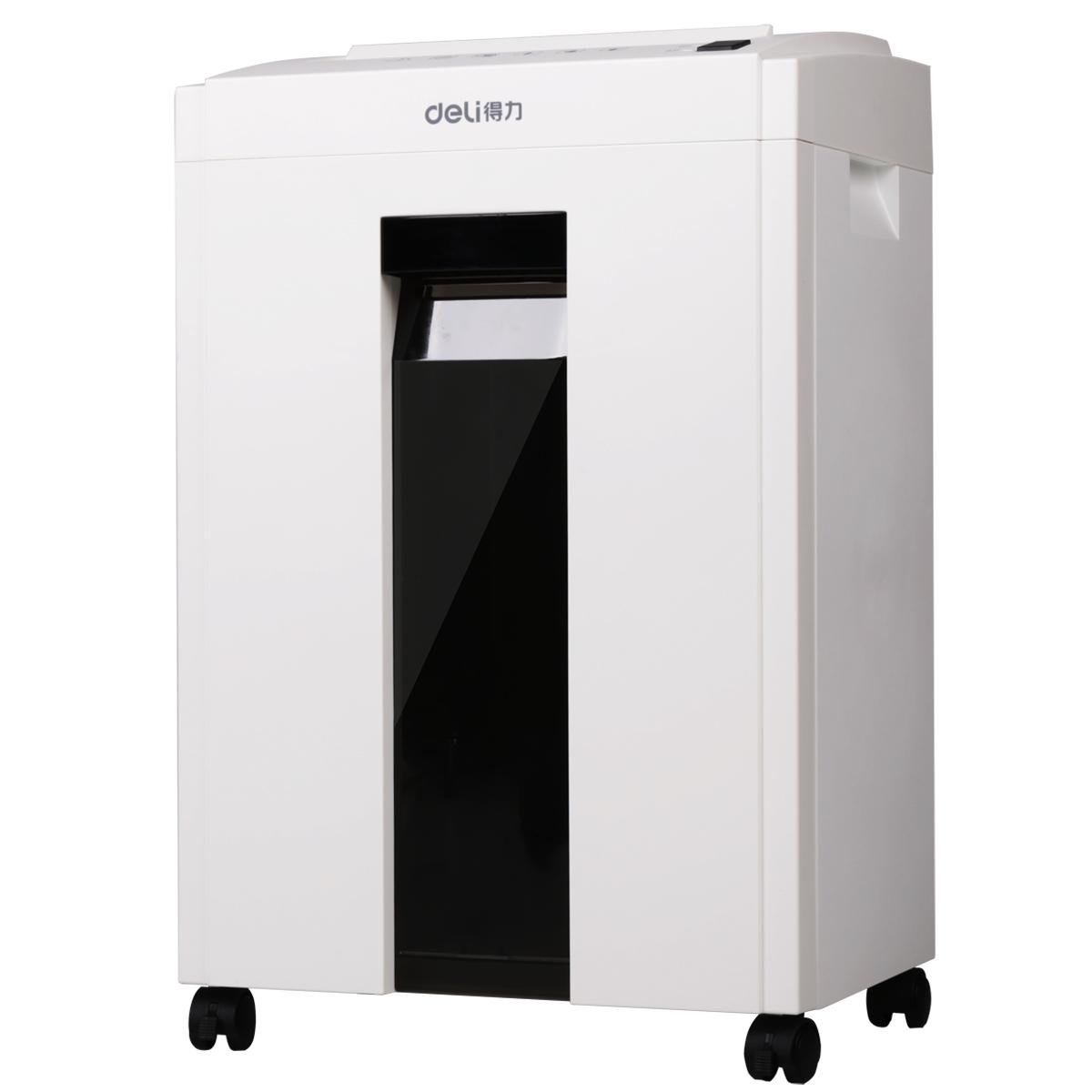 Máy hủy tài liệu tự động công suất cao thương mại cao cấp 9952 - Máy hủy tài liệu