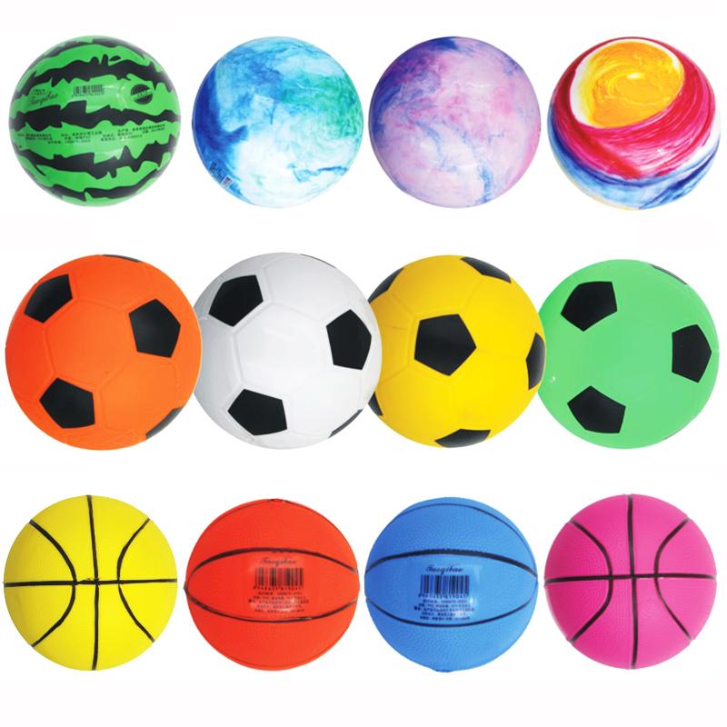 沙滩卡通v沙滩篮球戏水球米奇西瓜足儿童宝宝球橡胶球水上充气玩具
