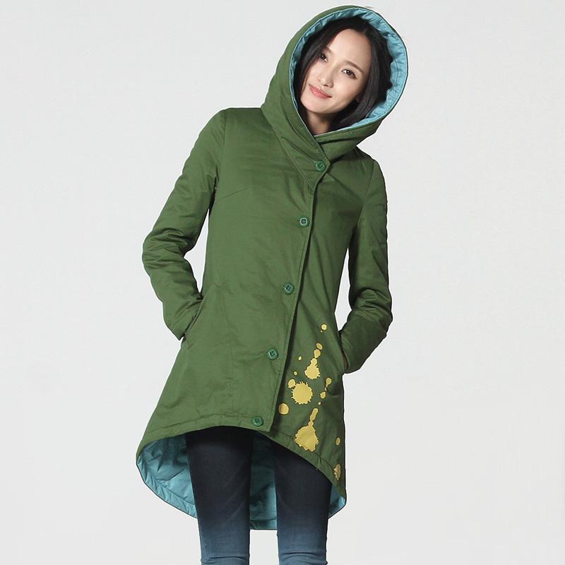 Женская утепленная куртка Liebo 53130357