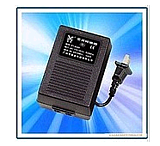 AC adapter 220V to 110V Japan, USA and Taiwan to buy electrical appliances at home with easy to use 100W