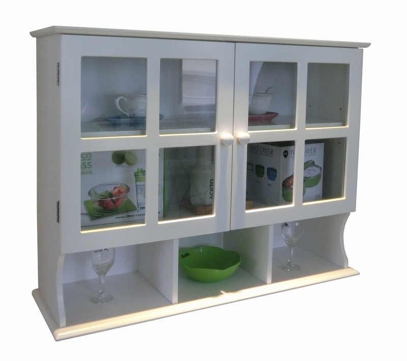 Wall storage cabinet bathroom cabinet kitchen cabinet for Bathroom cabinets ebay australia