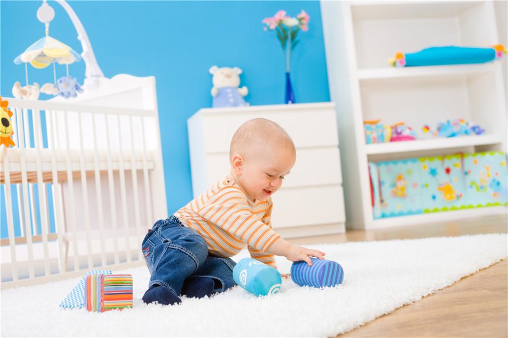 家长学会这5招,快速培养聪明宝宝3