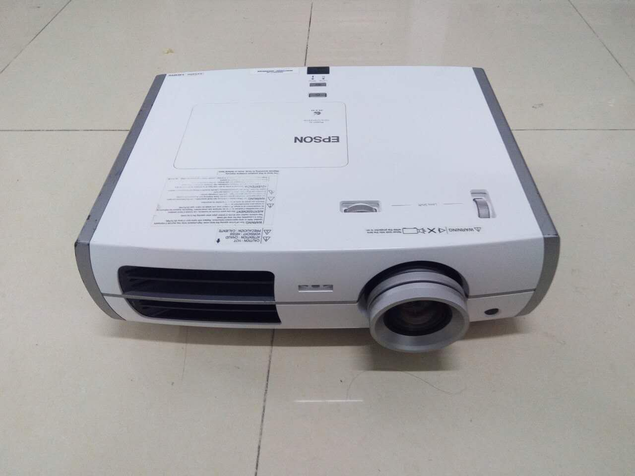 usd 1298 57 used projector home hd 1080p business office projector