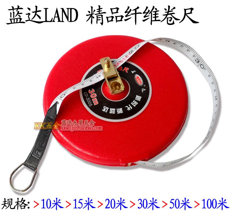 Рулетка Landa  10 20 50