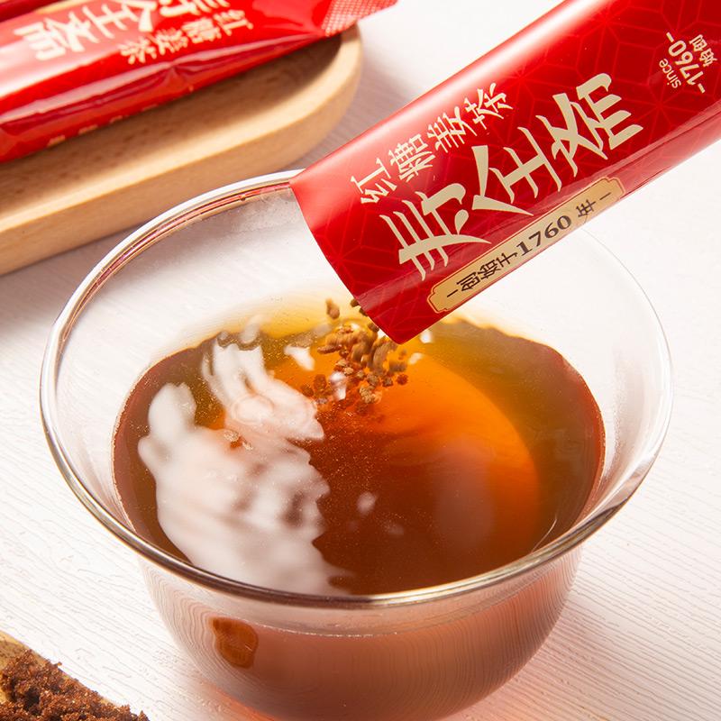 百年老字号 寿全斋 红糖姜茶 12g*3包*3盒装 天猫优惠券折后¥9.9包邮(¥39.9-30)