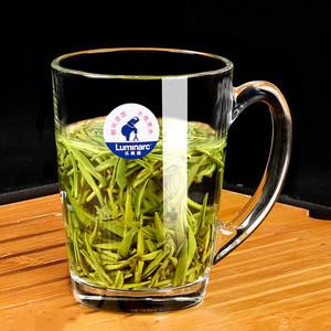【乐美雅】家用泡茶耐热微波水杯子