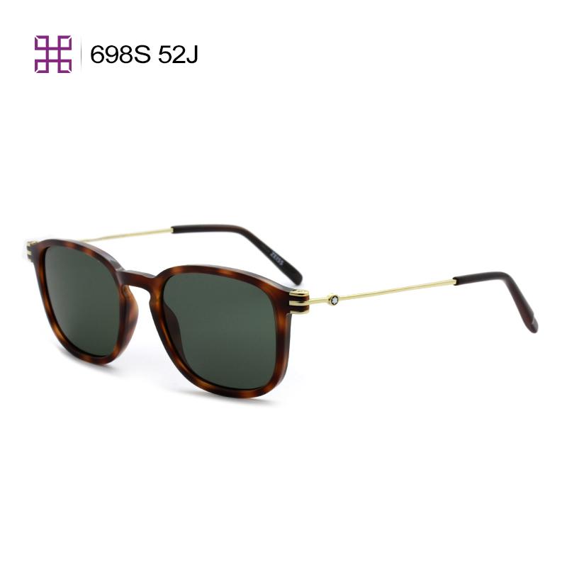 43a7c99cd0 USD 547.68  Montblanc Montblanc new sunglasses sunglasses men s new ...