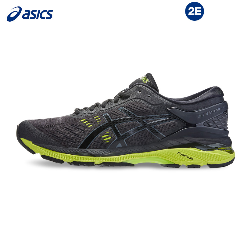 ASICS Arthur GEL-KAYANO 24(2E) widened stable running shoes sneakers  running shoes 8b76c77e4