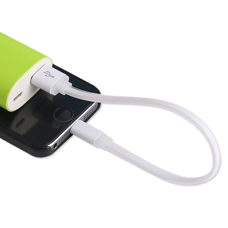 苹果安卓数据线二合一 充电线