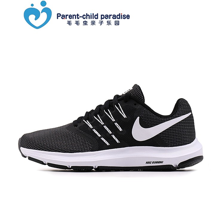 57dc1cef359d USD 104.65  Nike New Run Swift men and women mesh breathable ...