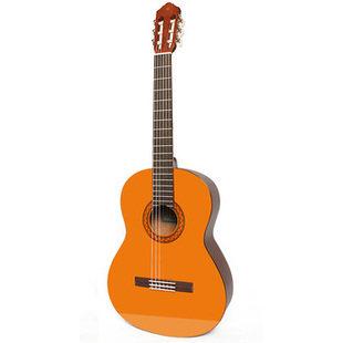 39 дюймовый классическая гитара начинающий начиная дерево гитара 39 дюймовый нейлон аккорд ( посылать пакеты ) не проглатывать звук не играть статья
