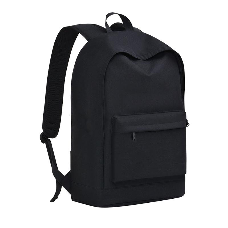双肩背包男式大容量女高中初中生书包男中学生旅行电脑包休闲背包