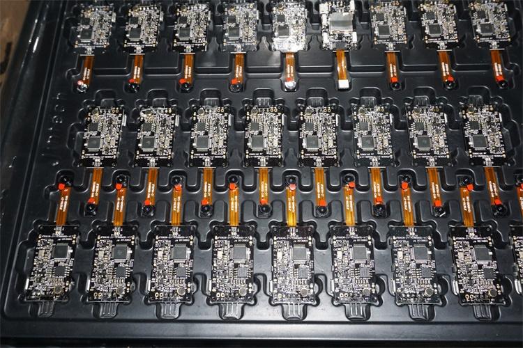 美国地平线航模航拍微型摄像机 720p微型摄像头 多款规格EFLA800,2G内存原配180qx标称720p清仓特价10元