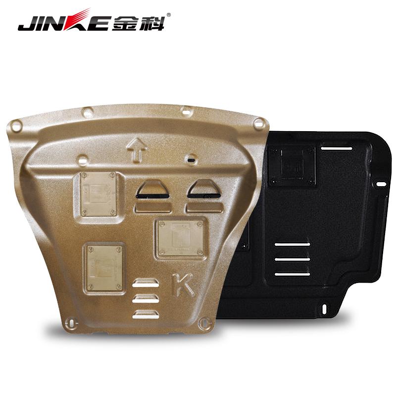 Защита картера Jinke CRV