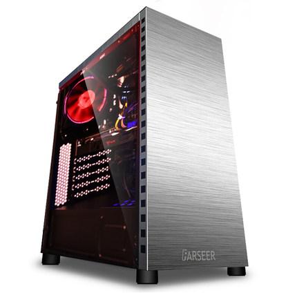 天猫预售i7 6700/GTX1080组装机台式机整机DIY游戏电脑主机