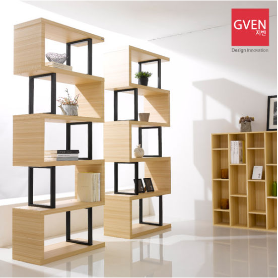 Simple And Modern Free Combination Display Shelf Book Shelf Container Shelf  Display Cabinet Book Kitchen Locker