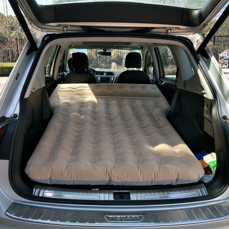 17 the public to discover expensive seven seat dedicated inflatable bed tiguan l touareg celeste. Black Bedroom Furniture Sets. Home Design Ideas