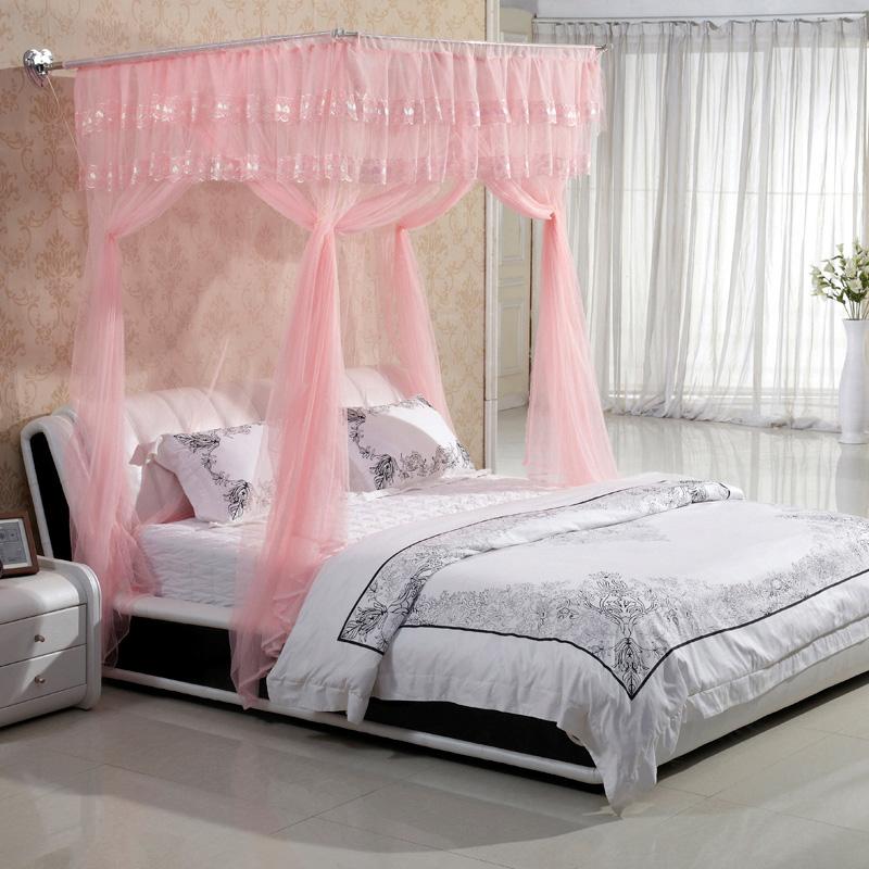 Цвет: Розовый 3 боковой открытой