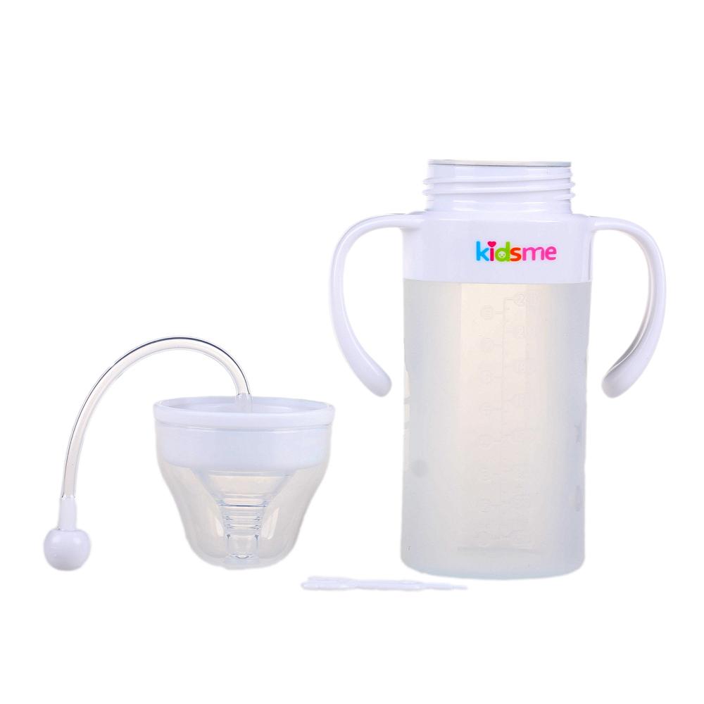 Бутылочка для кормления KIDSME  150/240ml