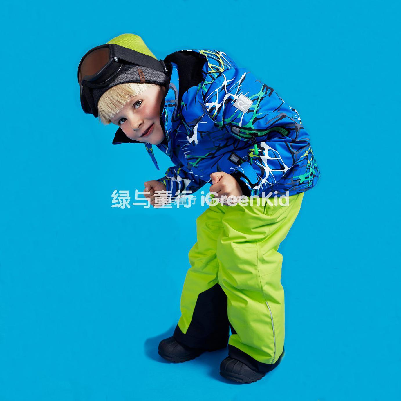 Лыжная одежда Reima Reima