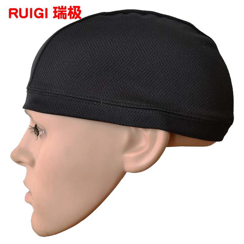 RUIGI motorcycle breathable sweat hood autumn and winter windproof warm riding outdoor Knight equipment men and women