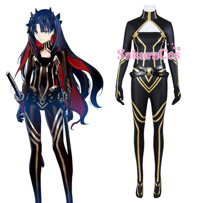 taobao agent Fate/Grand Order FGO Universe Ishtar Tosaka Rin COS initial cosplay costume