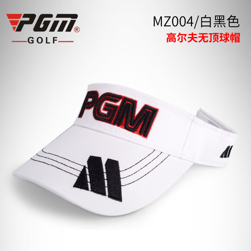 88cecac310a Counter new pgm authentic golf cap men and women hat sunscreen breathable  competition sports cap