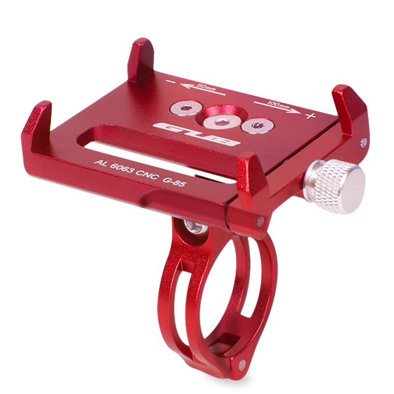 骑行手机导航固定支架外卖车载防震摩托车山地自行车电瓶电动车