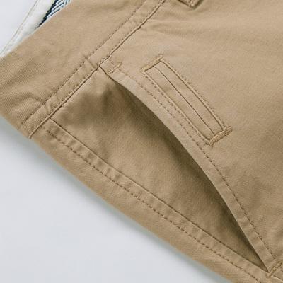 Mùa hè nam quần short giản dị nam thanh niên lỏng 7 bảy quần mùa hè 5 năm quần quần lớn quần quần quần thủy triều