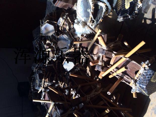Народный музыкальный инструмент 二弦  晋剧