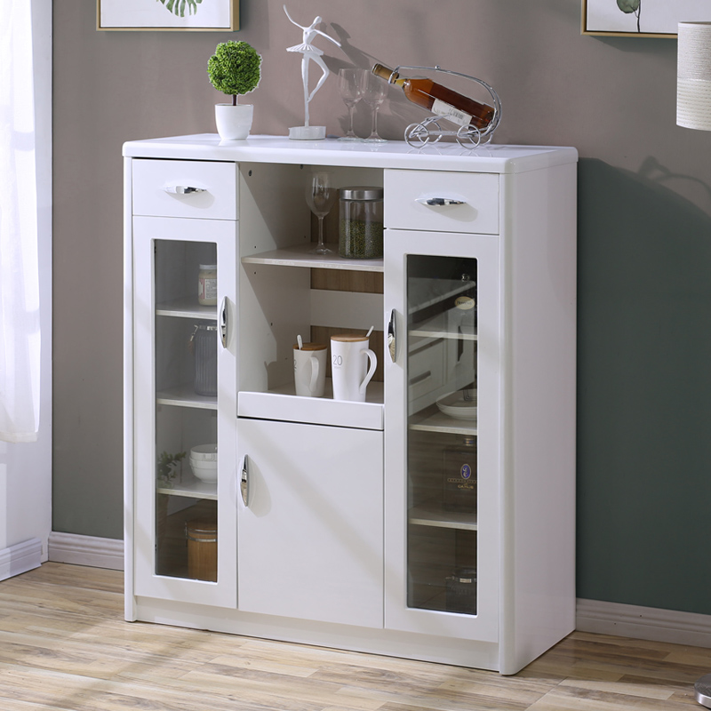 excellent wholesale shoe racks high capacity living room furniture   [USD 139.87] Dining cabinet white paint living room ...
