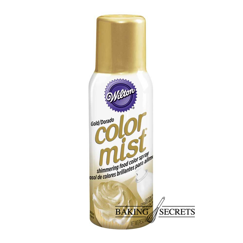 GOLDEN SPRAY