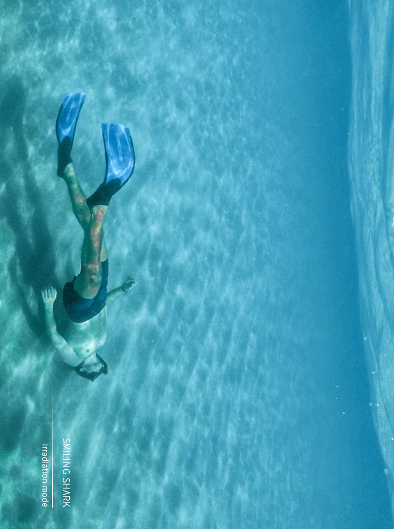 潜水镜浮潜三宝套装游泳装备全干式呼吸管器近视成人眼镜潜水面罩详细照片
