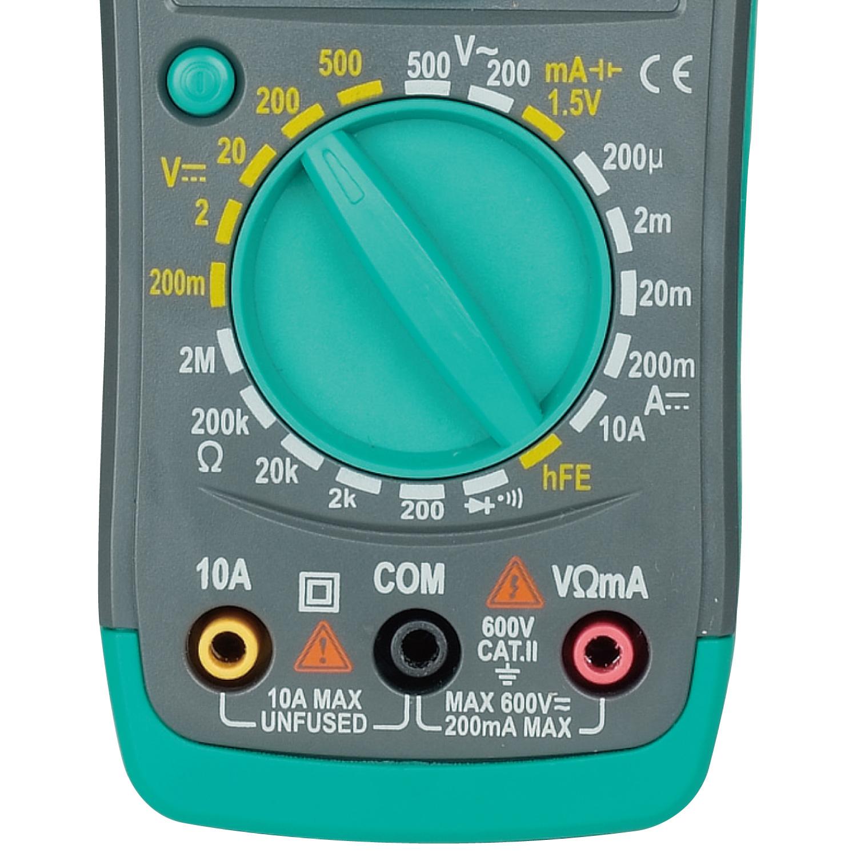 Мультиметр Pro'skit  MT-1210