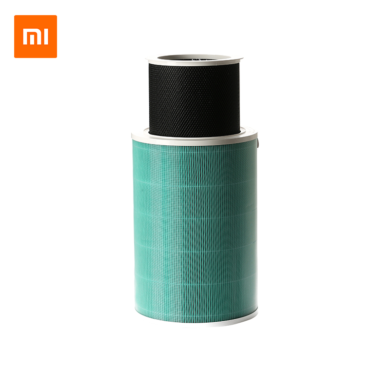 millet rice air purifier filter in addition to formaldehyde enhanced version