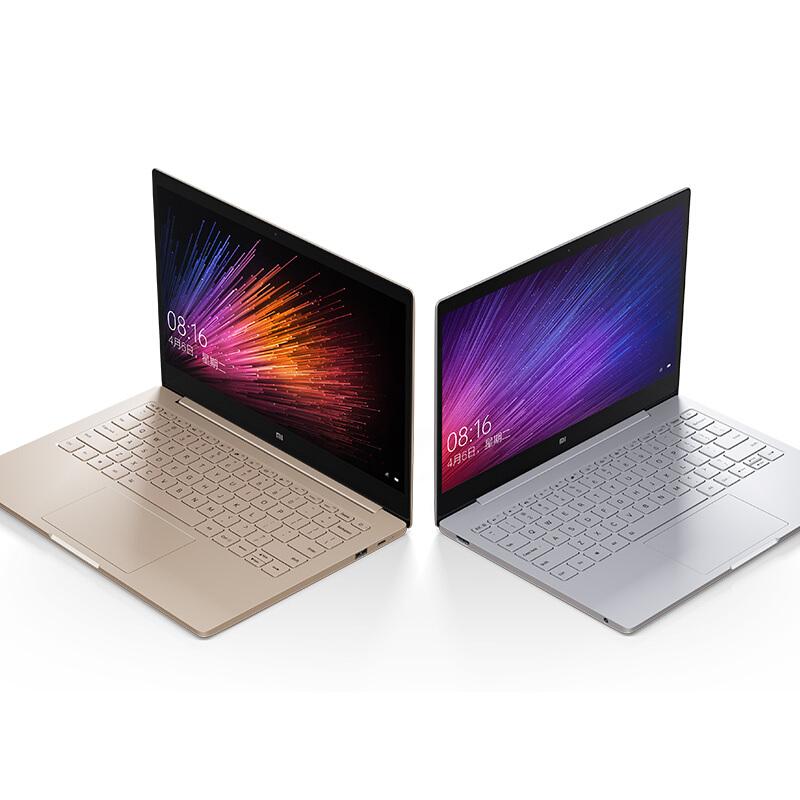 ноутбук компании xiaomi/просо просо портативный воздуха 12.5-дюймовый м3 4G и 128 Гб портативный компьютер свет настоящего