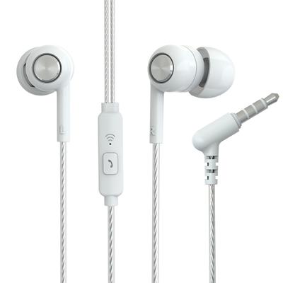 BYZ原装正品入耳式华为耳机有线高音质