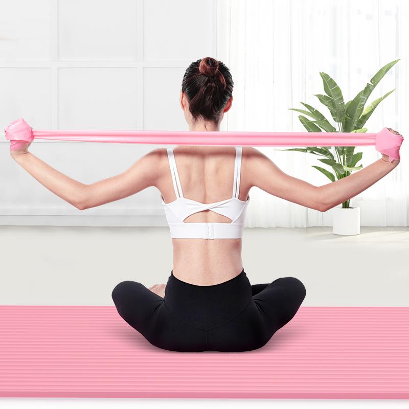【adking】男女健身瑜伽拉力带