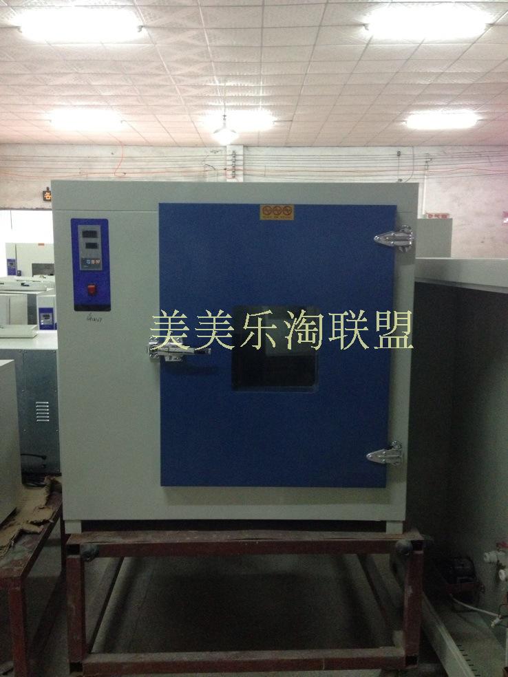 康恒101-3A型恒温鼓风主板干燥箱烤箱烤箱车灯烘干机工业数显