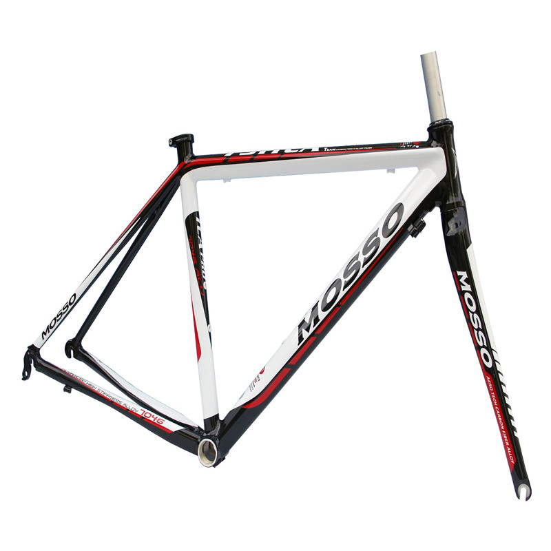 35ccb2a40b0 MOSSO791TCA7046 aluminum alloy ultra light road frame carbon ...