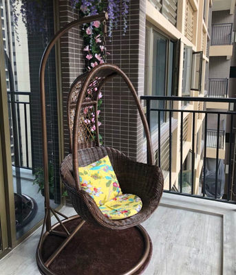 Trinity hanging basket chair rocking chair balcony bedroom swing chair chair indoor garden woven cradle vine chair hammock